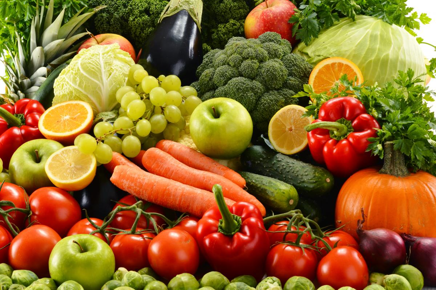 Nutrition Education Brazos Valley Food Bank